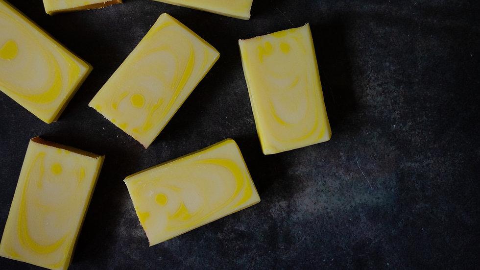 Clarity Artisan Soap