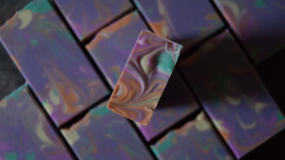Relax Artisan Soap