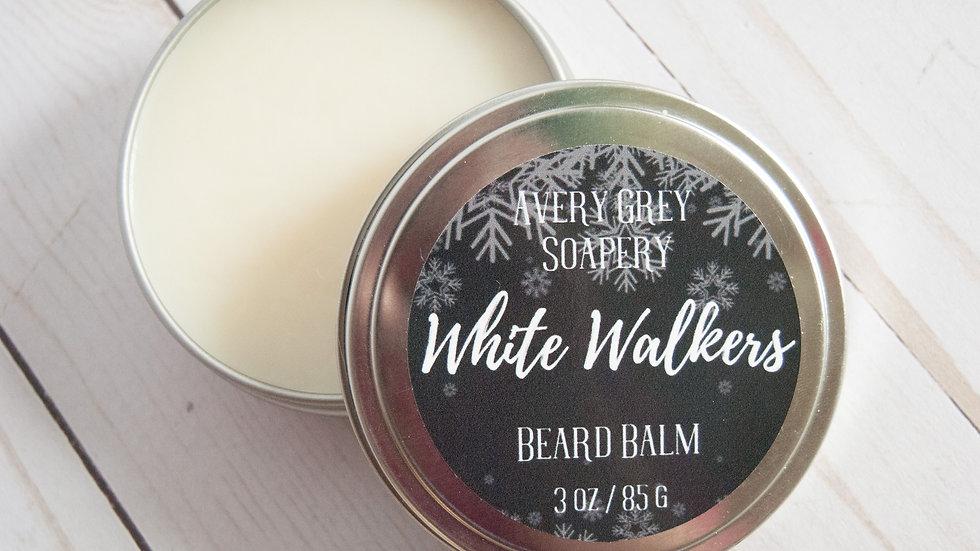 White Walkers GOT Beard Balm