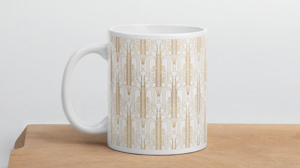 Mug Gold Detail 3