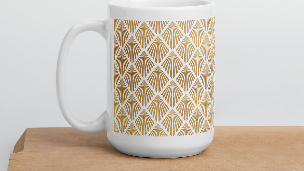 Mug Gold Detail 6