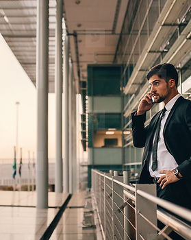 Businessman at the airport.jpg