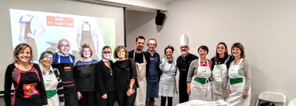 Coaching&Cooking