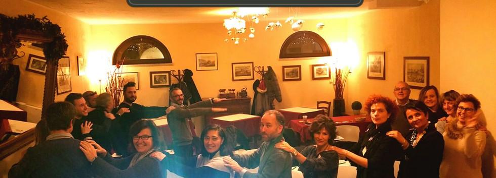"""Workshop """"L'Arte del Coinvolgere"""""""