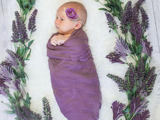 Newborn Emelia