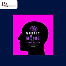 Worthy Minds Podcast Interview 1st July