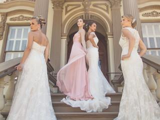 Brides | Styled Shoot