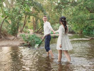 Christina & Ben | Engagement