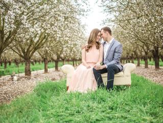 Bogdan & Karina | Engagement