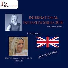 IIS 2018 Rebecca Adams International Int