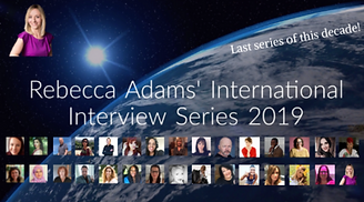 International Interview Series 2019 (IIS