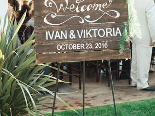 Ivan & Vika | Wedding