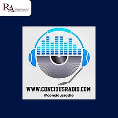 Conscious Radio 2019 Imani Speaks Rebecc