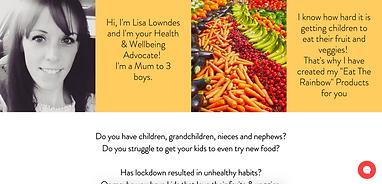 Lisa Lowndes website 2.png
