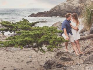 Ruvim & Julie | Engagement