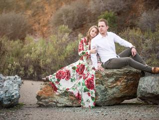 Mark & Vika | Engagement