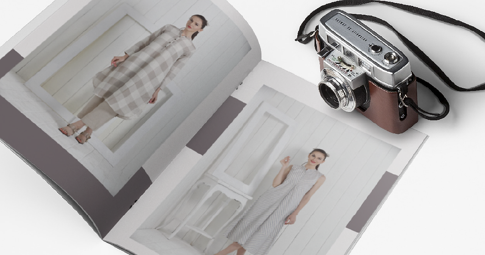 Linen and Linens Lookbook