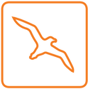 Albatrot Icon