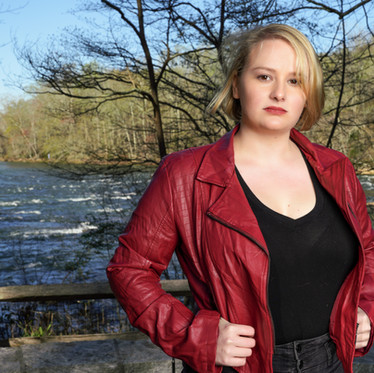 Katie Portraits| Kennesaw Mountain |Atlanta Photography
