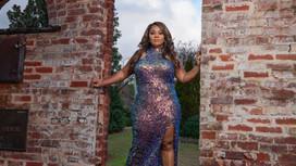 Rustic Glam Birthday Session | Whitter Mill Village | Atlanta Photography