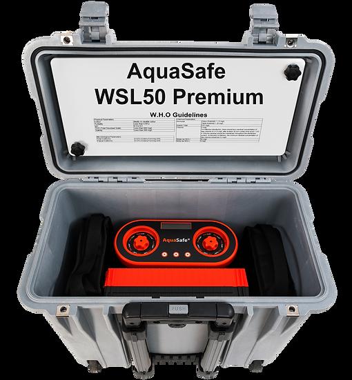 AquaSafe Range