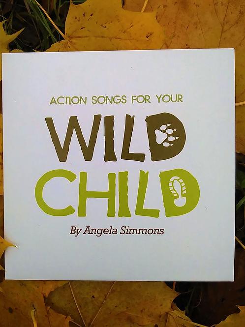 Wildchild Themes CD