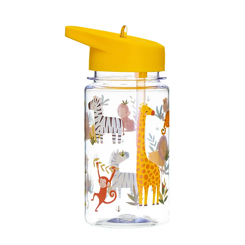 Drink Up Savannah Safari Water Bottle