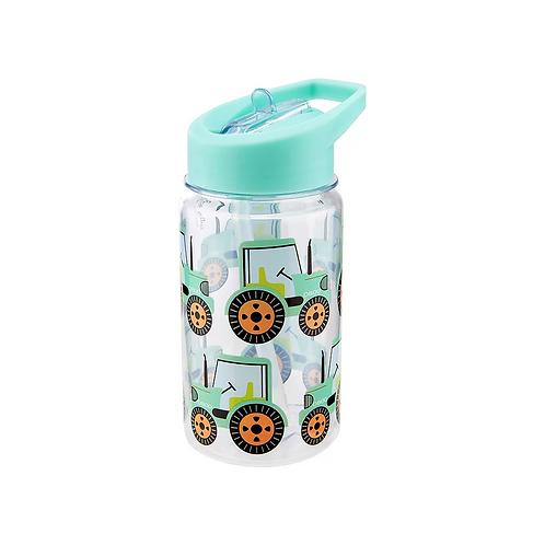 Drink Up Tractors Water Bottle