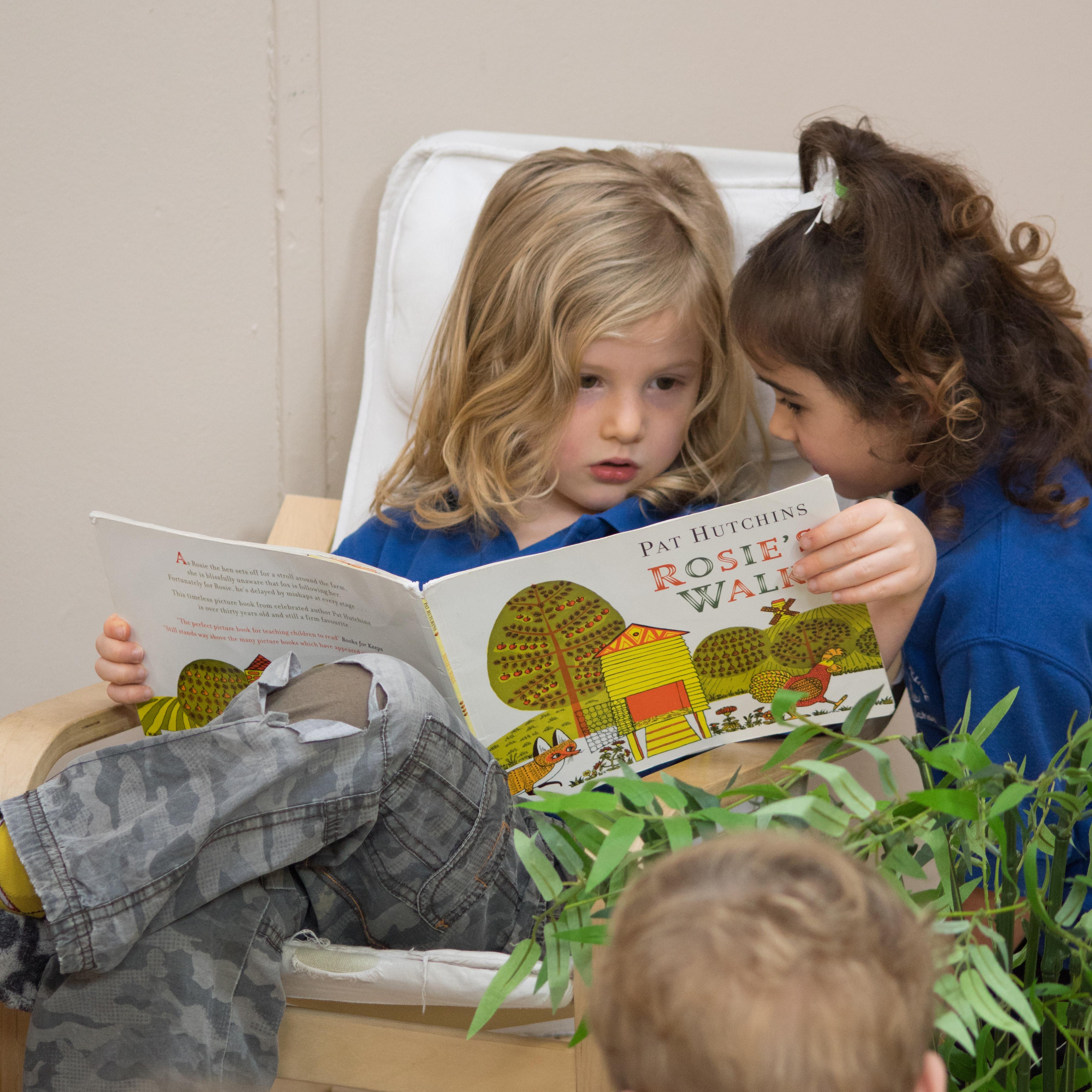September school leavers childcare
