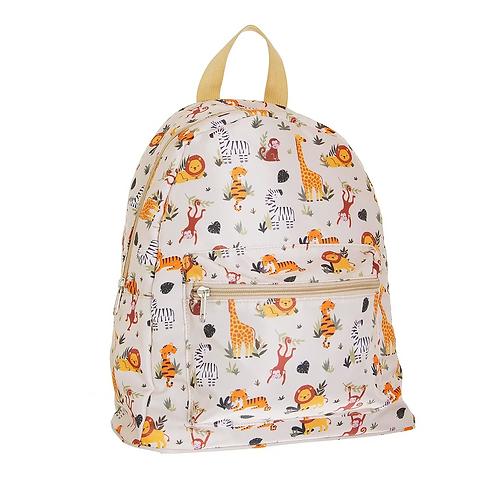 Savannah Safari Backpack