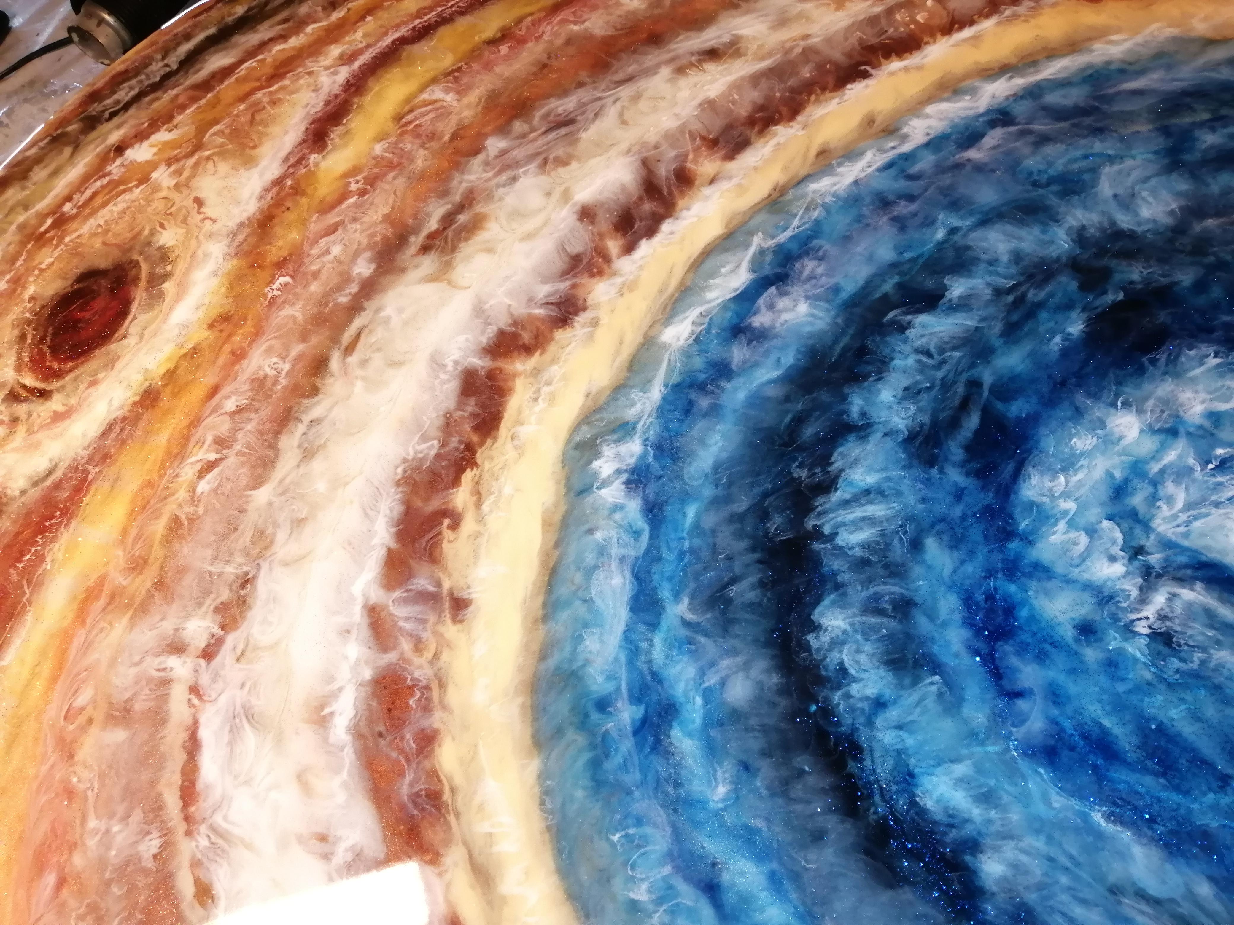 Jupiter Table
