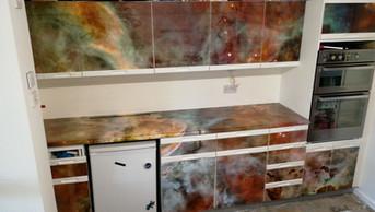 Space Kitchen