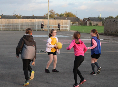 Bringing Competitive Sports Back Into Your School's PE Lessons