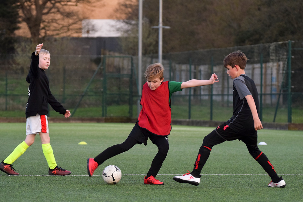 Football for 5-11 Year olds, football for kids, football classes Bracknell, Socccer in Bracknell