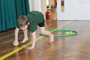 Schools PE Programme