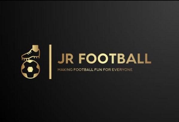 JR Football Logo