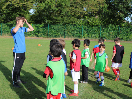 Bringing In A Coaching Provider - How Can It Help Your School?