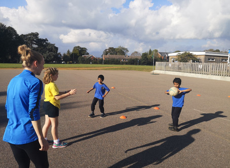 How To Restart Extra-Curricular Sports Clubs In Your School