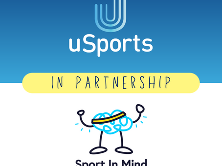 Sport In Mind and uSports Partnership - Creating More Positive Sporting Experiences