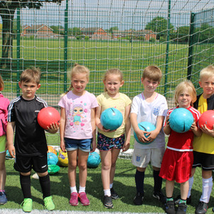 Football Camp in Woodley.JPG