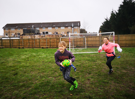 The Beginners Guide To Sports Coaching In A School During COVID