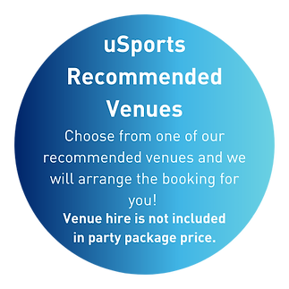 uSports Recommended Venues.png