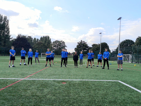 Coaching During COVID - How We Trained Our Staff About The Changes To School Sports Coaching