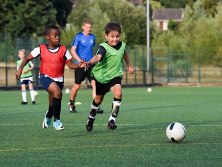 Spotlight on Strikers in Bracknell this Half Term