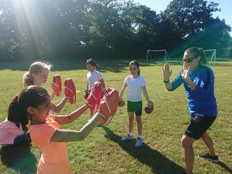Benefits of Sports Coaching
