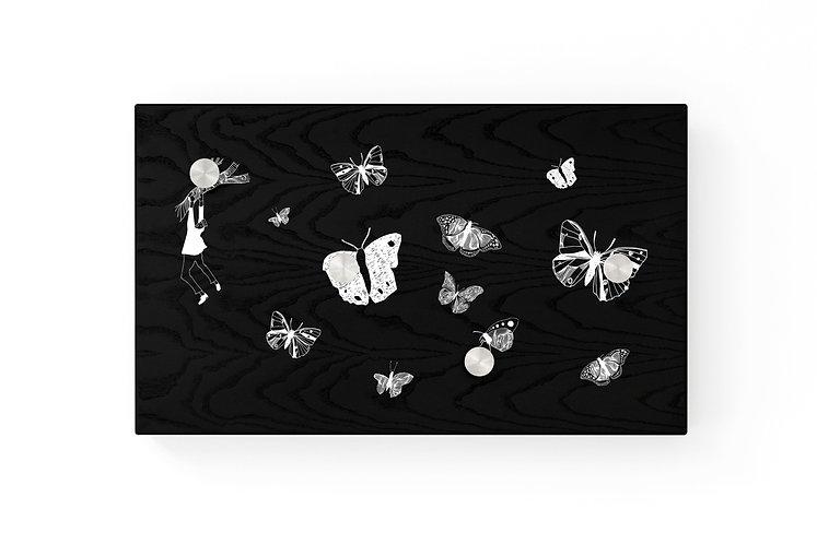 Fold N Flip Farfalle