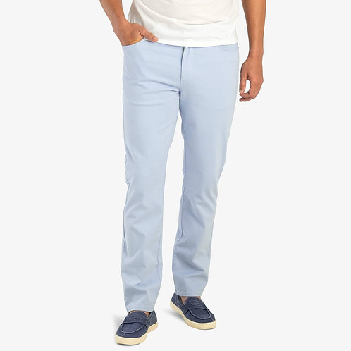 Sawyer Stretch 6-Pocket Pant In Sterling*