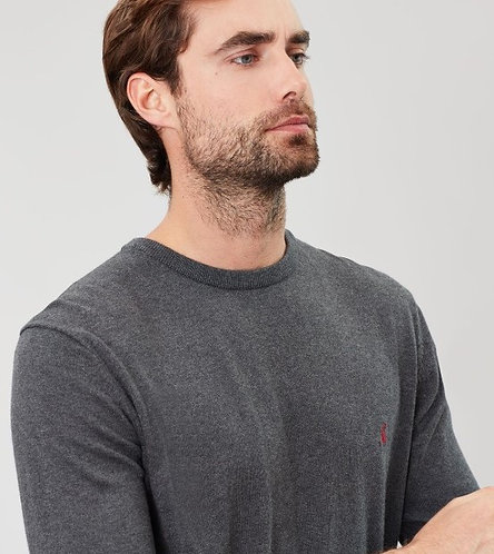Jarvis Crew Neck Sweater