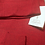 Thumbnail: Scott & Charters Turtle Neck Sweater in Brick Red*