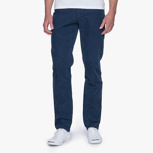 Ramsey Stretch Corduroy 6-Pocket pant in HighTide*
